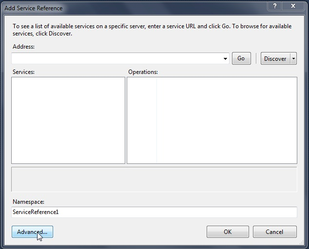 how to create web service in vb net 2010