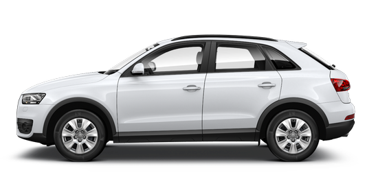 Audi Q3 Latest Car pictures in 360 degrees_MyCliptaBlog