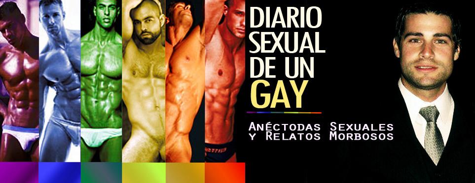Diario de un adolescente gay cody