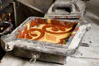 produção de ladrilho hidráulico
