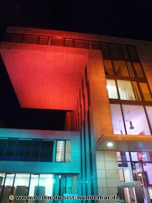 fetival of lights, berlin, illumination, 2012