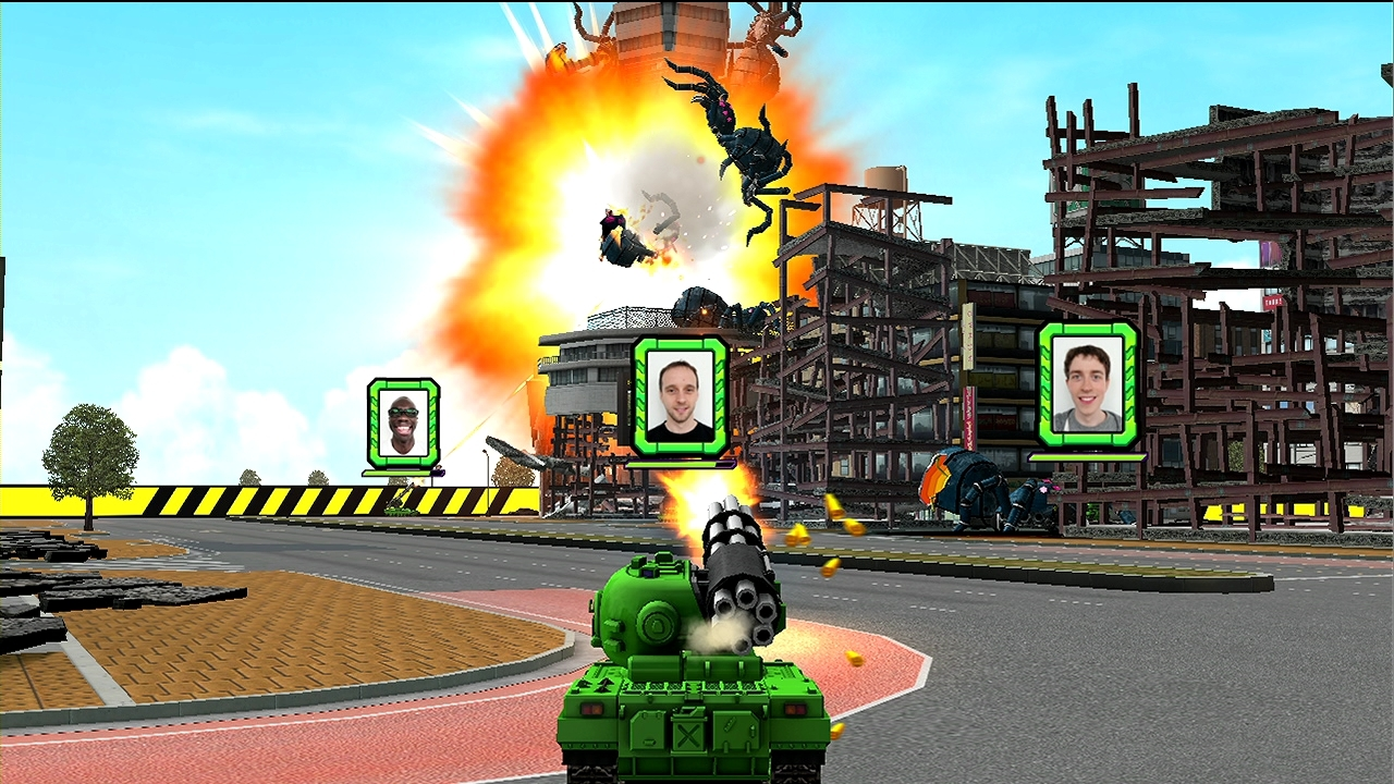 spiel tanks