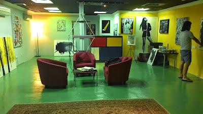 Minut Init Art Studio 3