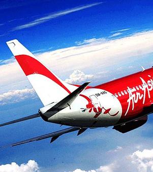 Hingga Pukul 15.15 Pesawat AirAsia Belum Ditemukan
