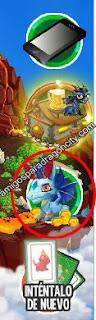 imagen del icono del paquete de inicio de dragon city