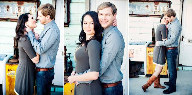 M%252BD Eblog036 Michelle + Dan ~ Engagements in Las Vegas
