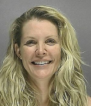 Victim - Yoga Instructor Elizabeth Beeland