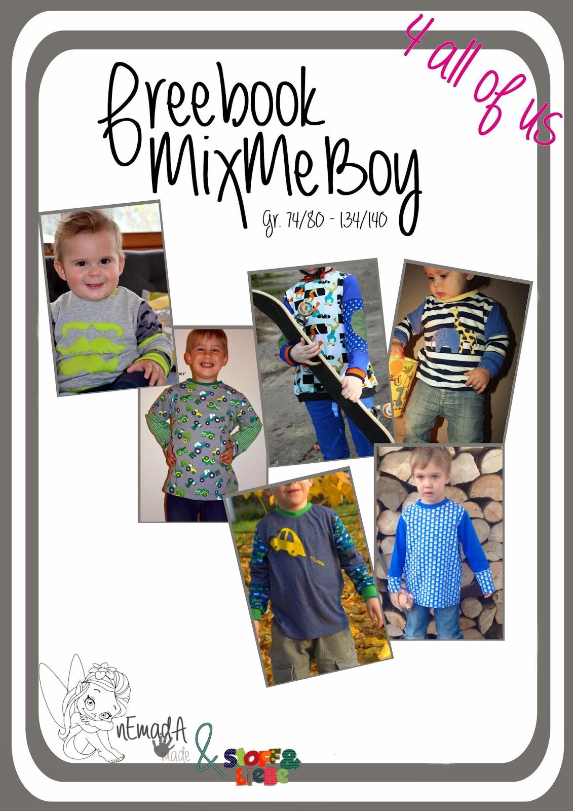 MixMeBoy