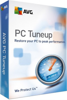 AVG PC Tuneup 2013 12.0.4000.108 Full Serial And Licence Key Free