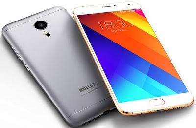 Meizu Metal Harga Handphone dan Spesifikasi
