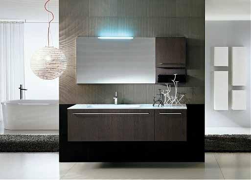 Cortinas De Baño Once:muebles de baño de diseño