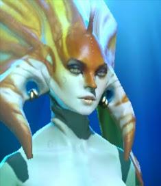 Naga Siren Guia DotA 2