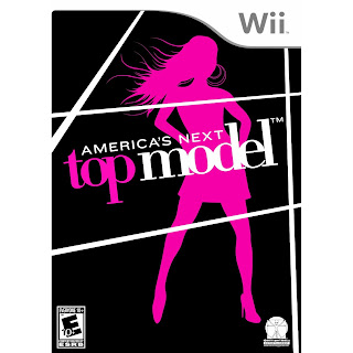 America's Next Top Model Game