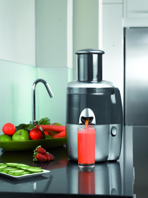 Le voci maggio 2011 - Robot da cucina bialetti ...