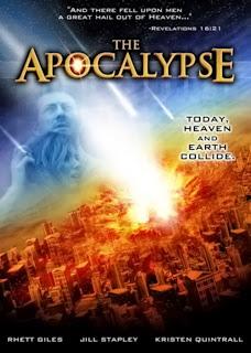 Watch The Apocalypse (2007) movie free online