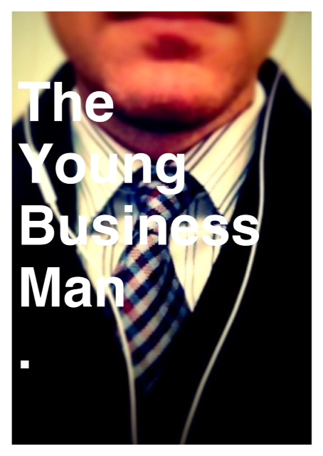 The Young Business Man