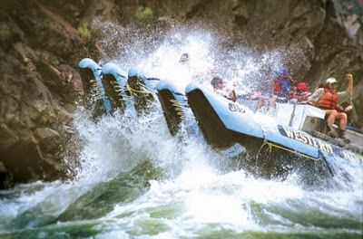 Western River Expeditions rafting guru shares 10 curious Grand Canyon factoids