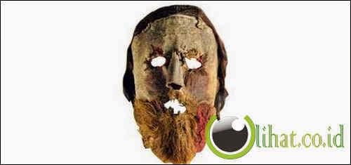 Alexander Peden's Mask