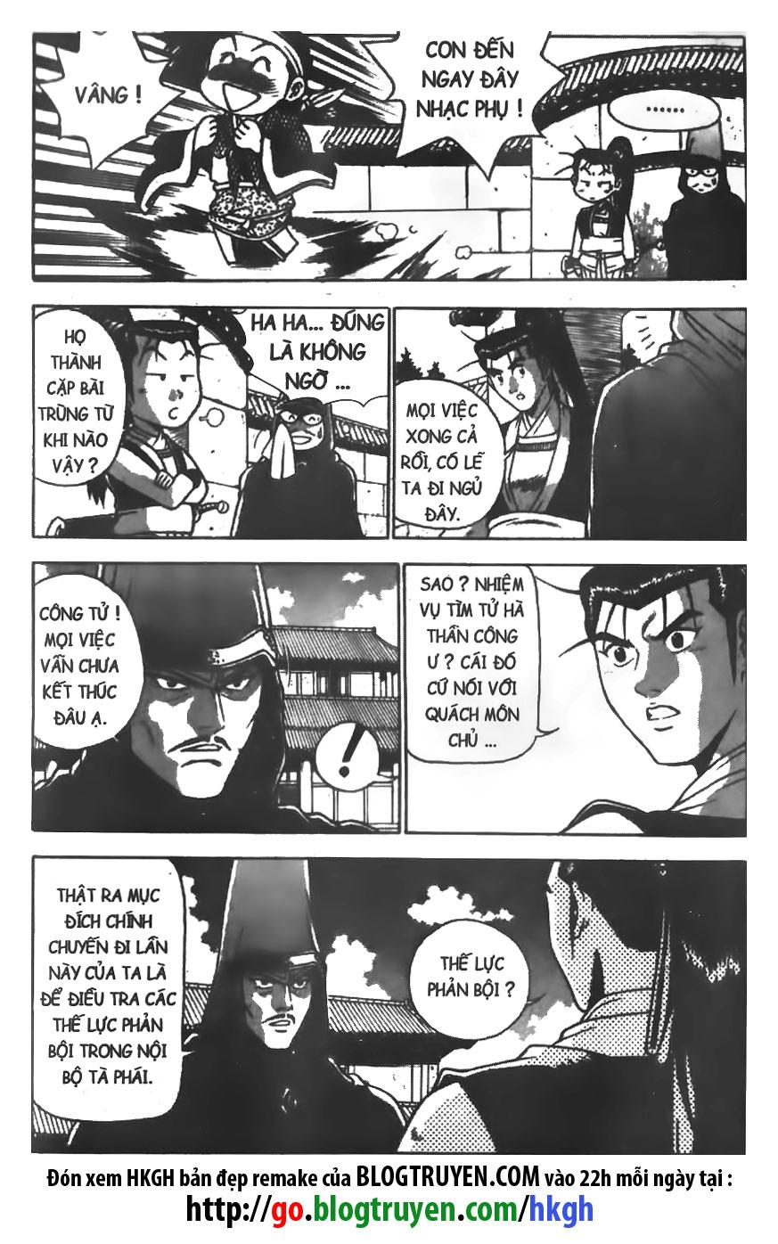 Hiệp Khách Giang Hồ chap 172 Trang 8 - Mangak.info