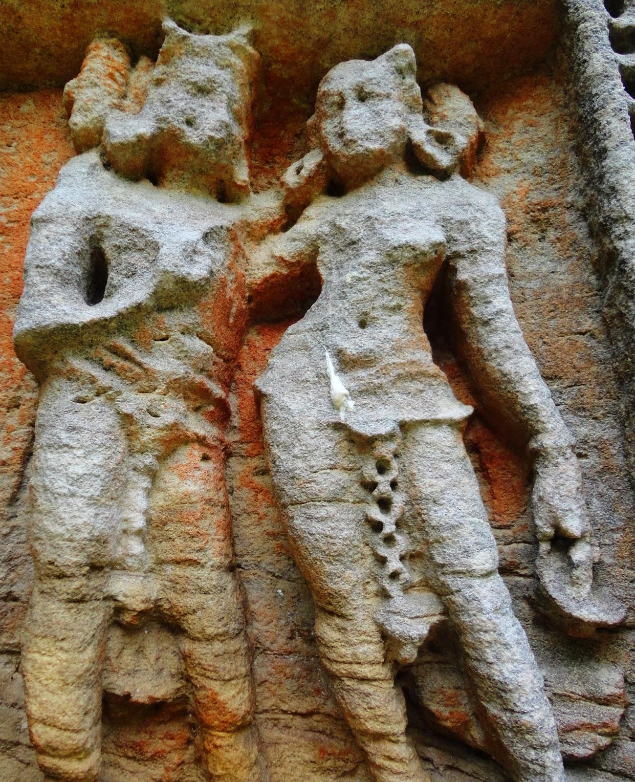 tempio Tantrico orissa