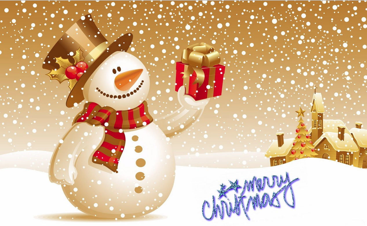 Happy New Year  Merry Christmas Greeting Cards Wishes Images Free Download
