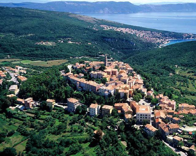 Labin  - Croatia