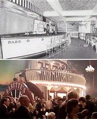 Babette's Nightclub