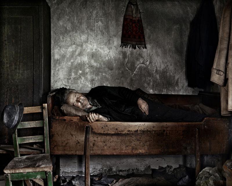nuncalosabre.Fotografía. Photography - Tamas Dezso