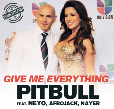 pitbull and nayer relationship