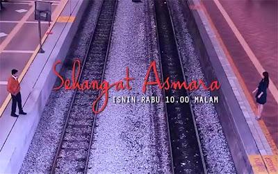 TONTON VIDEO SEHANGAT ASMARA EPISOD 5