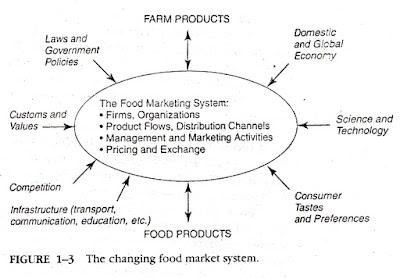marketing activities