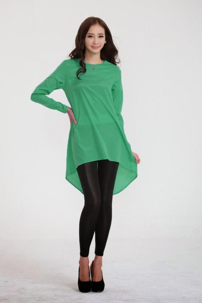 Fesyen Blouse Terkini 2013