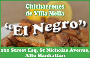 EL MEJOR CHICHARRON DE NUEVA YORL\K
