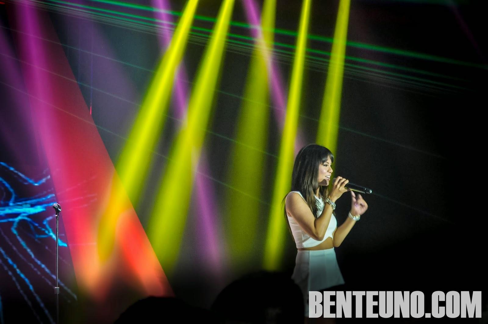 Jerrica Santos for Tokyo EDM Invasion