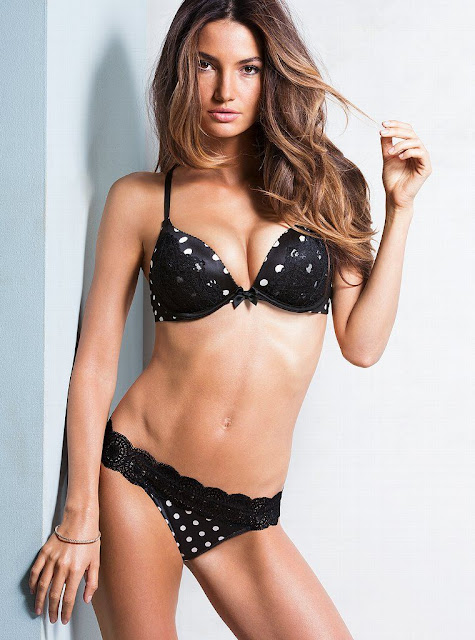 Lily Aldridge Sexiest Female Models