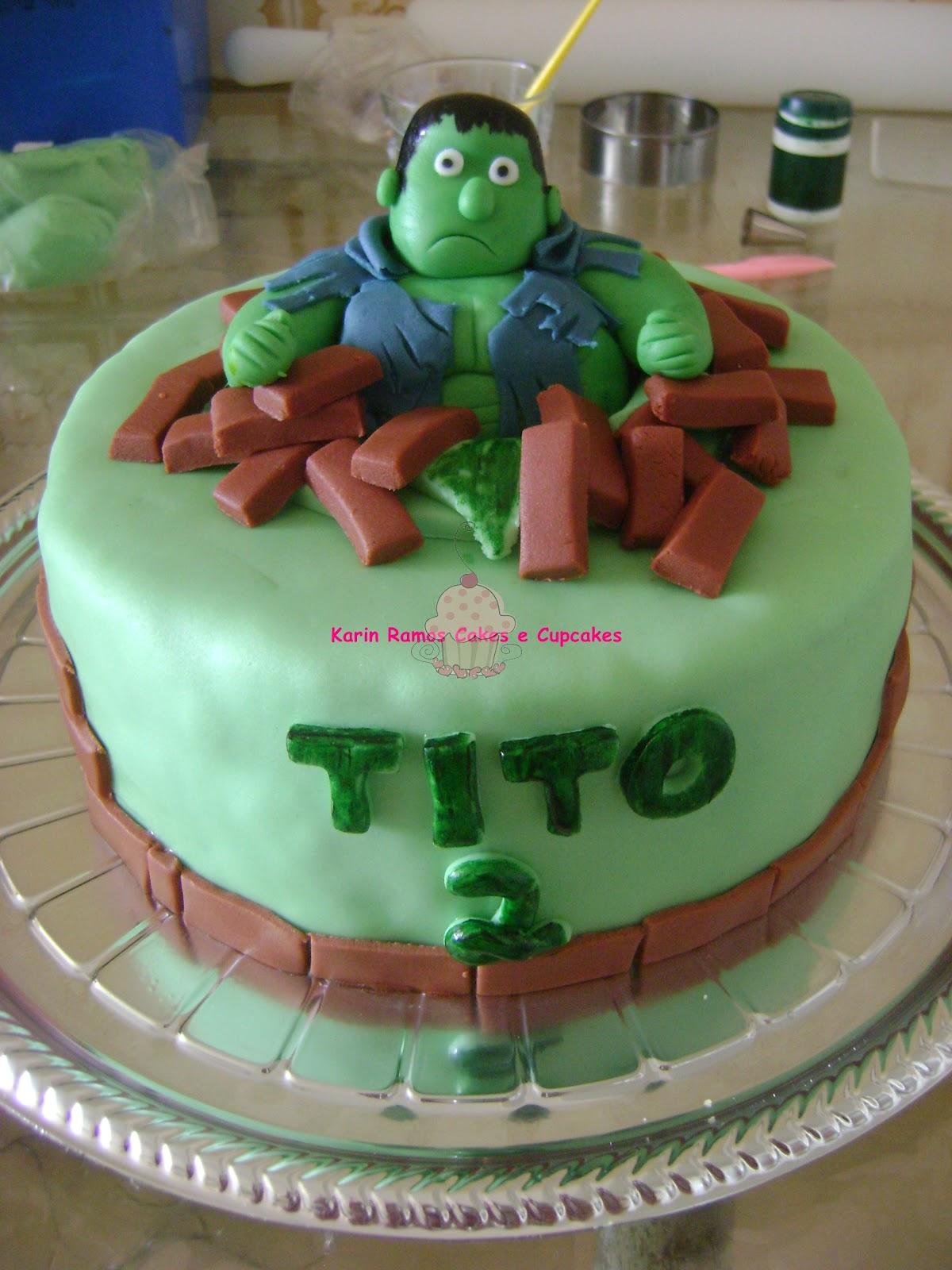 Huck Cake Smash Ashland Wi » Picture