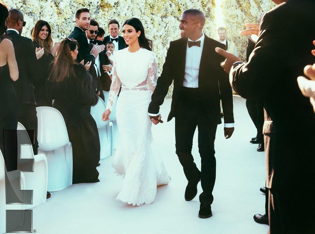 Flutter By: Get the Look: Kim Kardashian's Wedding Lip Color (it's drugstore !)