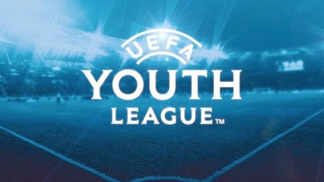 Cuartos de final de la UEFA Youth League - Nueva Era Deportiva
