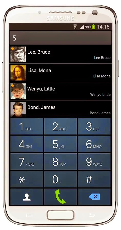 ExDialer PRO - Dialer & Contacts v178