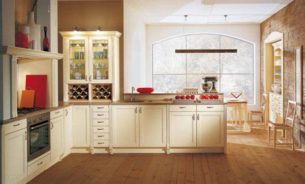 Meble do kuchni kuchnie klasyczne
