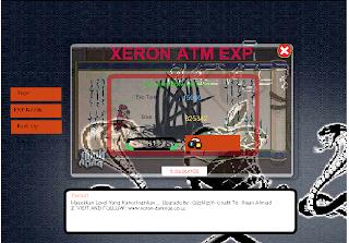 ATM XP PART 3