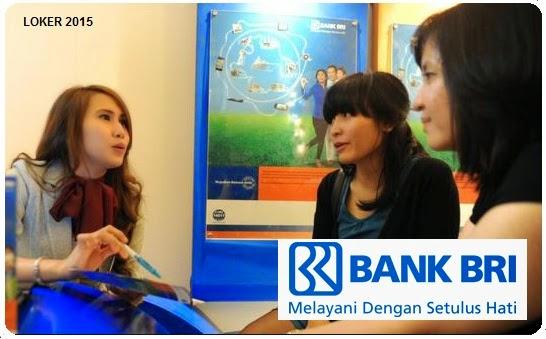Peluang kerja Bank BRI, Info kerja BUMN terbaru, Loker Bank BRI
