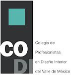 CODI VALLE DE MÉXICO -  MIEMBRO ASOCIADO CIDI