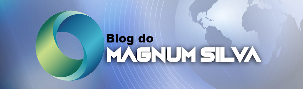 Blog do Magnum Silva
