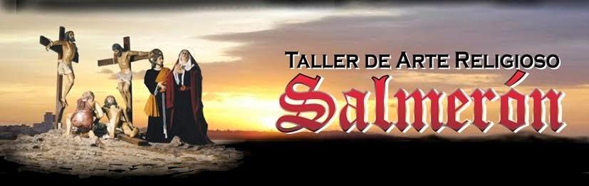 Taller de Arte Religioso Salmerón