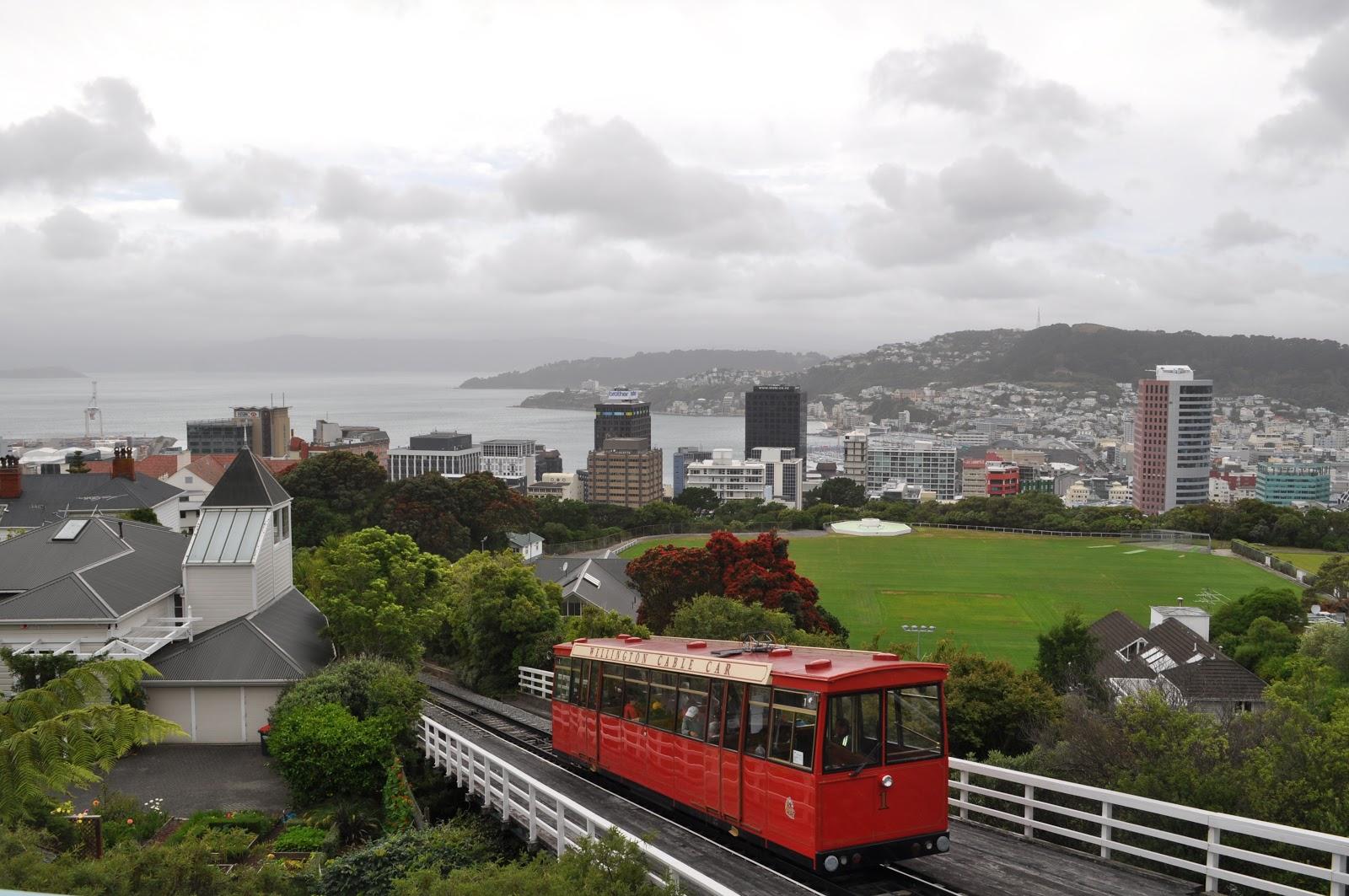 Date of hiroshima in Wellington