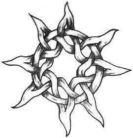 Dibujos Tribales