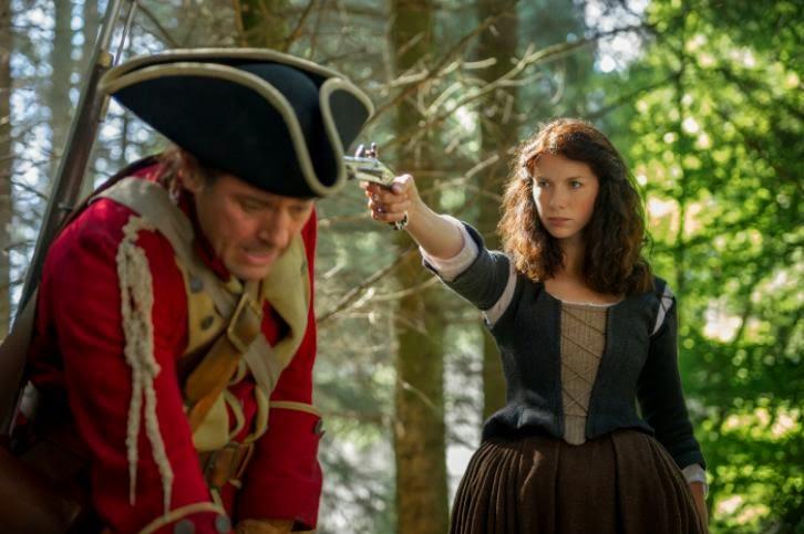 Outlander - Season 1B - New Promotional Photos