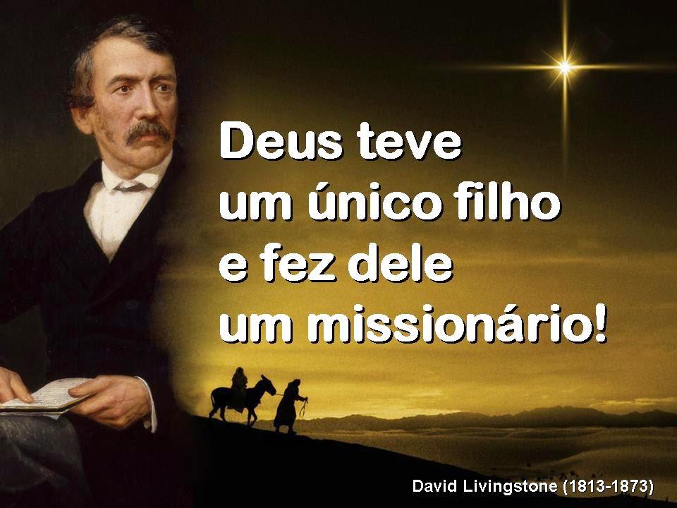 Mensagens do Diario de Um Missionario Peru