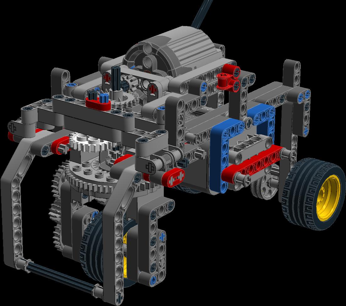 Лего майндстормс ev3 как сделать